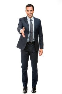 profession_businessの写真素材 [FYI00739690]