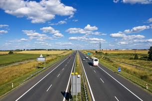 traffic_transportの写真素材 [FYI00739904]