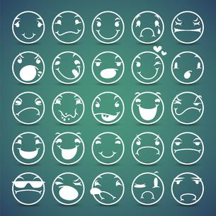 simbols_iconsの写真素材 [FYI00740698]