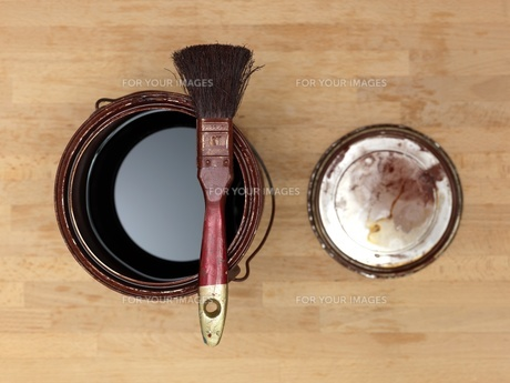 Painting And Decoratingの素材 [FYI00741136]