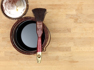 Painting And Decoratingの素材 [FYI00741143]