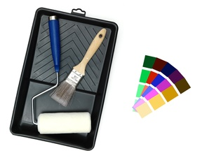 Painting And Decoratingの素材 [FYI00741145]