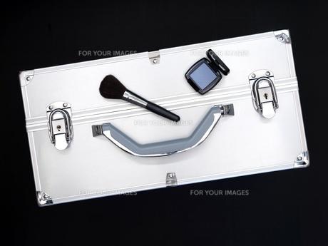 Cosmetics Caseの写真素材 [FYI00741154]