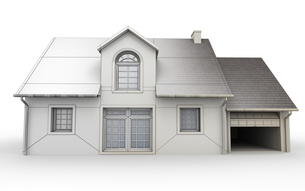 House design stagesの写真素材 [FYI00741201]