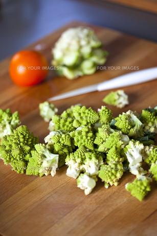Vegetableの写真素材 [FYI00741531]