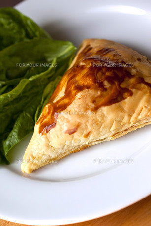Danish pastryの写真素材 [FYI00741552]