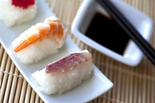 Sushiの写真素材 [FYI00741558]