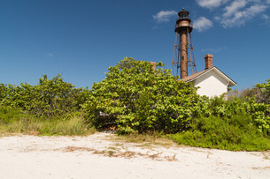 sanibel lighthouse 2の素材 [FYI00741622]