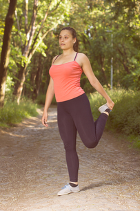Fitness Lifestyleの写真素材 [FYI00741858]