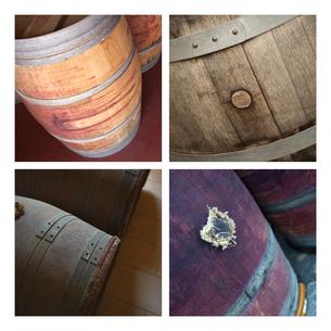 Barrelsの写真素材 [FYI00741923]