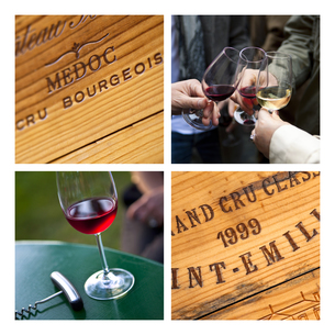 Wine tastingの写真素材 [FYI00741925]