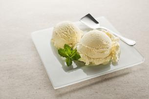 Ice creamの写真素材 [FYI00742453]