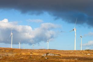 Wind Turbinesの写真素材 [FYI00742557]