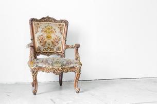 Vintage Chairの写真素材 [FYI00743339]