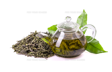 Tea backgroundの素材 [FYI00744565]