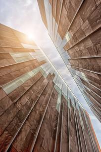 skyscraperの写真素材 [FYI00744851]