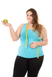 Dietの写真素材 [FYI00744880]