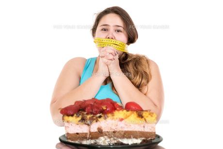 Dietの写真素材 [FYI00744885]