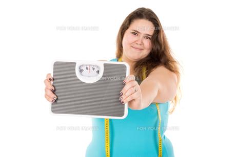 Dietの写真素材 [FYI00744889]