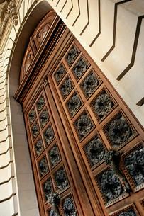 Doorの写真素材 [FYI00744951]