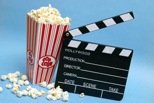 Movie Productionの写真素材 [FYI00745181]