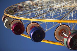 Big wheelの素材 [FYI00745277]