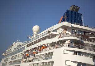 Cruise shipの素材 [FYI00745357]