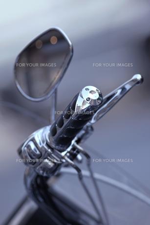 Motorcycleの写真素材 [FYI00745367]