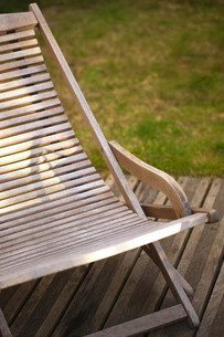 Deck chairの素材 [FYI00745377]