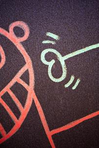 Graffitiの素材 [FYI00745616]