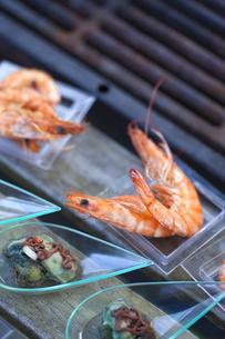 Sea foodの写真素材 [FYI00745629]