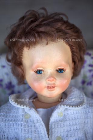 Dollの写真素材 [FYI00745640]