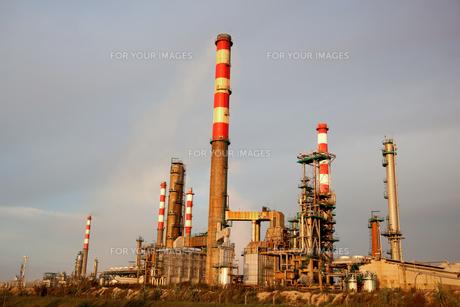 industrialの写真素材 [FYI00746207]