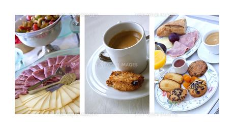 Breakfastの素材 [FYI00746509]