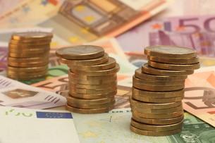 money_financesの素材 [FYI00747240]