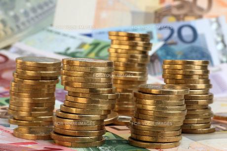 money_financesの素材 [FYI00747244]