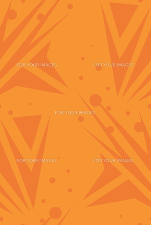 Abstract Orange Seamless Arrows Backgroundの素材 [FYI00747956]