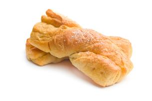 tasty baked bunの写真素材 [FYI00749075]