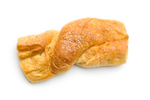 tasty baked bunの写真素材 [FYI00749078]