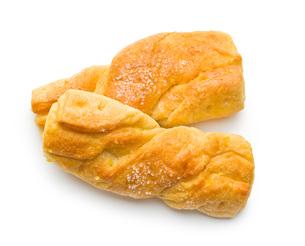 tasty baked bunの写真素材 [FYI00749082]