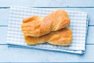 tasty baked bunの写真素材 [FYI00749083]