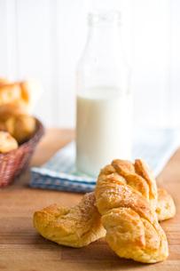 tasty baked bunの写真素材 [FYI00749088]