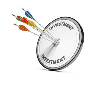 Investment Strategyの写真素材 [FYI00749332]
