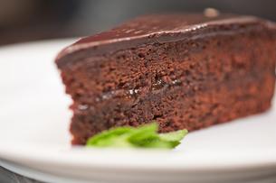 cake pieceの写真素材 [FYI00749625]