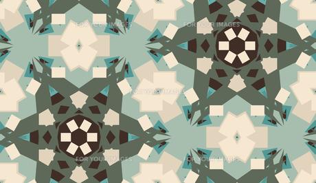Background with Rectangular Shapesの素材 [FYI00750587]