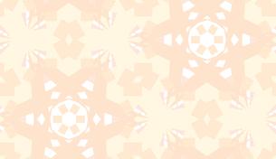 Brown Abstract Kaleidoscope Backgroundの素材 [FYI00750588]