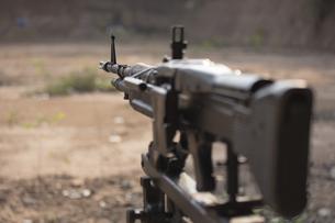 Vietnam Gun Rangeの写真素材 [FYI00751131]
