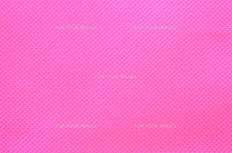 Pink nonwoven fabric texture backgroundの写真素材 [FYI00751497]