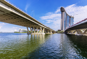 views singapore downtown,city state,indonesiaの素材 [FYI00751503]