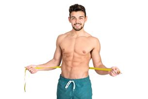 Fitnessの写真素材 [FYI00751632]